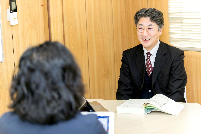 相続方法を税理士に相談するメリット