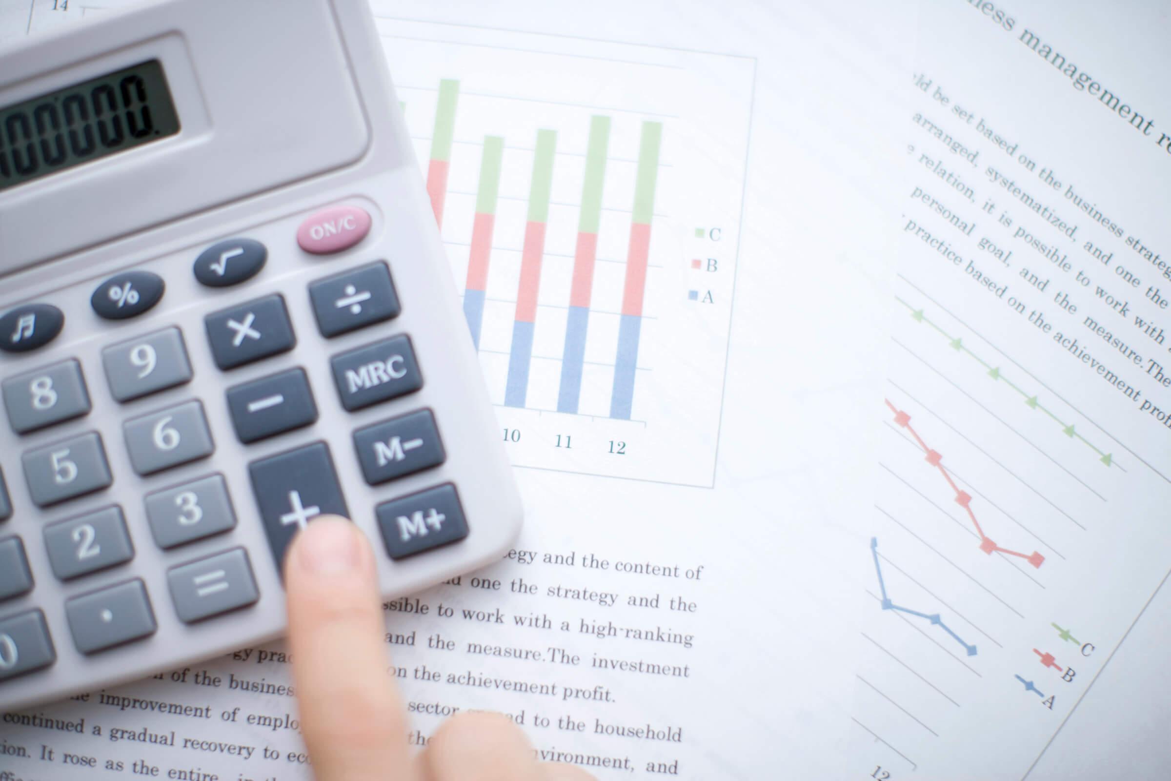 相続税申告の報酬相場